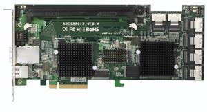 ARECA ARC-1120ARC-1120ML RAID HBA DRIVERS FOR WINDOWS XP