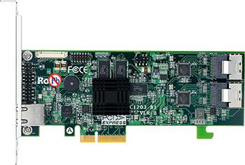 ARECA X86-64-STORPORT SATA RAID Host Adapter RAID6-ENGINE Drivers Windows 7
