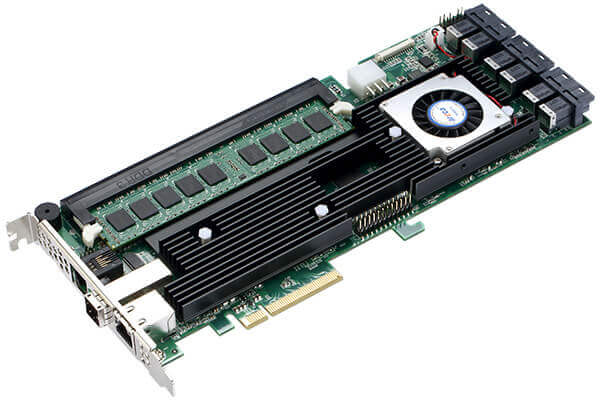 ARECA ARC1210-X86-SCSIPORT SATA PCI RAID HOST ADAPTER DRIVER DOWNLOAD (2019)