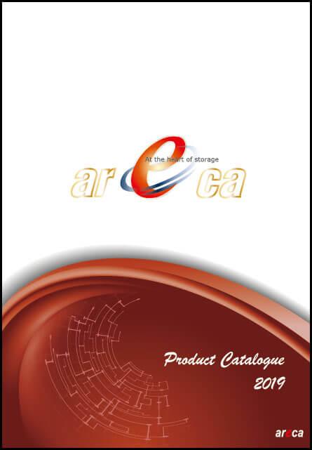 Support & Downloads |      Areca